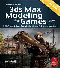 3ds max modeling for games ebook pdf von andrew gahan portofrei bei b. Black Bedroom Furniture Sets. Home Design Ideas