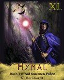 Auf tönernen Füßen / Der Hexer von Hymal Bd.11(eBook, ePUB)