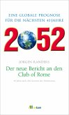 2052. Der neue Bericht an den Club of Rome (eBook, ePUB)