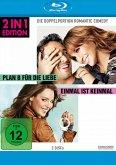 Plan B für die Liebe / Einmal ist keinmal 2 in 1 Edition