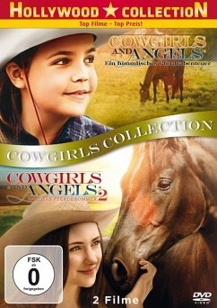 Cowgirls and Angels / Cowgirls and Angels 2 (2 ...