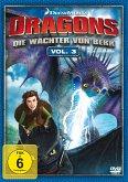 Dragons - Die Wächter von Berk - Volume 3
