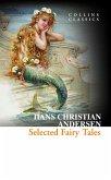 Selected Fairy Tales (Collins Classics) (eBook, ePUB)