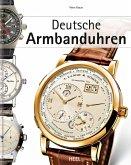 Deutsche Armbanduhren (eBook, ePUB)