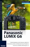 Foto Pocket Panasonic Lumix G6 (eBook, PDF)