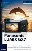 Foto Pocket Panasonic Lumix GX7 (eBook, PDF)