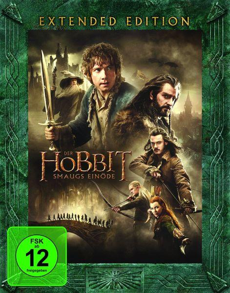 Der Hobbit 3 Extended Edition Länge