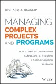 Managing Complex Projects and Programs (eBook, PDF)