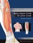 Lippincott Concise Illustrated Anatomy 3-Vol Set