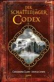 Der Schattenjäger-Codex (eBook, ePUB)