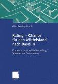 Rating - Chance für den Mittelstand nach Basel II