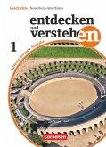 Entdecken und Verstehen 1: 5./6. Schuljahr. Schülerbuch mit Online-Angebot. Differenzierende Ausgabe Nordrhein-Westfalen