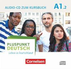 Pluspunkt Deutsch - Leben in Deutschland - Allgemeine Ausgabe - A1: Teilband 2 / Pluspunkt Deutsch - Leben in Deutschland Bd.A1/2, Tl.2