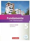 Fundamente der Mathematik - Sachsen-Anhalt - 5. Schuljahr