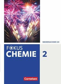 Fokus Chemie 02. Schülerbuch g - Gymnasium Nied...