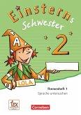 Einsterns Schwester - Sprache und Lesen 2. Schuljahr. Themenheft 1. Verbrauchsmaterial