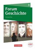 Forum Geschichte 03. Schülerbuch mit Online-Angebot. Gymnasium Rheinland-Pfalz