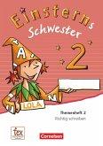 Einsterns Schwester - Sprache und Lesen 2. Schuljahr. Themenheft 2. Verbrauchsmaterial
