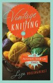 Vintage Knitting: 18 Patterns from the 1940s