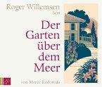 Der Garten über dem Meer, 5 Audio-CDs