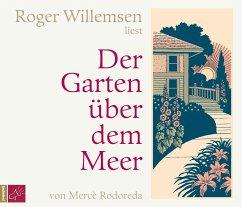 Der Garten über dem Meer, 5 Audio-CDs - Rodoreda, Mercè