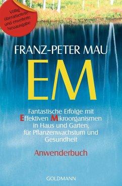 EM (eBook, ePUB) - Mau, Franz-Peter