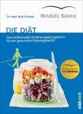 Metabolic Balance® - Die Diät (Neuausgabe) (eBook, ePUB)
