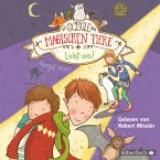 Licht aus! / Die Schule der magischen Tiere Bd.3 (MP3-Download)