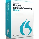 Dragon NaturallySpeaking 13 Home (Download für Windows)