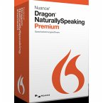 Dragon NaturallySpeaking 13 Premium - Upgrade (Download für Windows)
