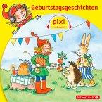 Pixi Hören: Geburtstagsgeschichten (MP3-Download)