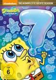 SpongeBob Schwammkopf - Die komplette Season 7