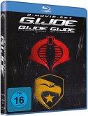 G.I. Joe - Die Abrechnung / G.I. Joe - Geheimauftrag Cobra (2 Discs)