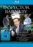 Inspector Barnaby - Vol. 21 Bluray Box