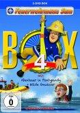 Feuerwehrmann Sam - Box 4 (2 Discs)