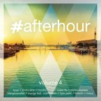afterhour. Vol.4, 2 Audio-CDs