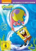 SpongeBob Schwammkopf - Die komplette Season 8