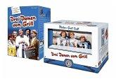 Drei Damen vom Grill: Die Grill-Box DVD-Box