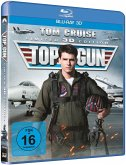 Top Gun (Blu-ray 3D, Limited Edition)
