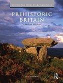 Prehistoric Britain (eBook, ePUB)