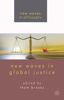 New Waves in Global Justice (eBook, PDF)