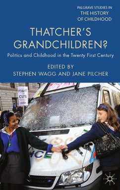 Thatcher's Grandchildren? (eBook, PDF)