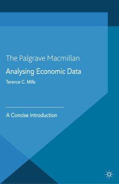 Analysing Economic Data (eBook, PDF)