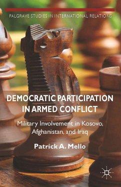 Democratic Participation in Armed Conflict (eBook, PDF)