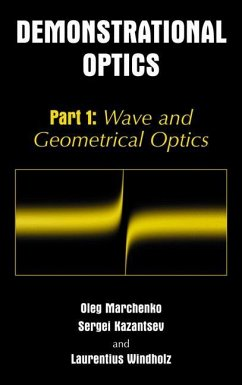 Demonstrational Optics