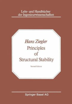 Principles of Structural Stability