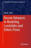 Recent Advances in Modeling Landslides and Debris Flows