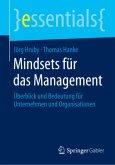 Mindsets für das Management