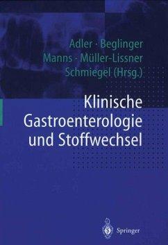 Klinische Gastroenterologie und Stoffwechsel