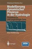 Modellierung dynamischer Prozesse in der Hydrologie